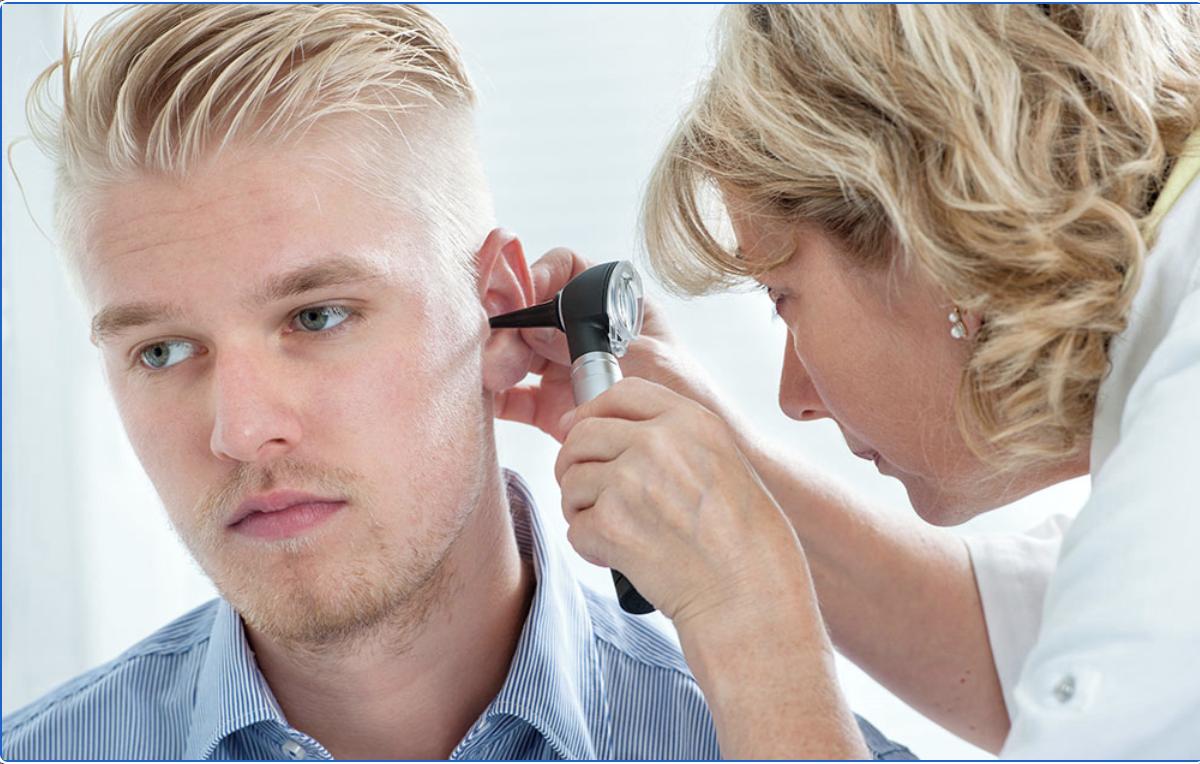 Calo dell'udito e Decadimento Cognitivo – Relazione scientificamente provata